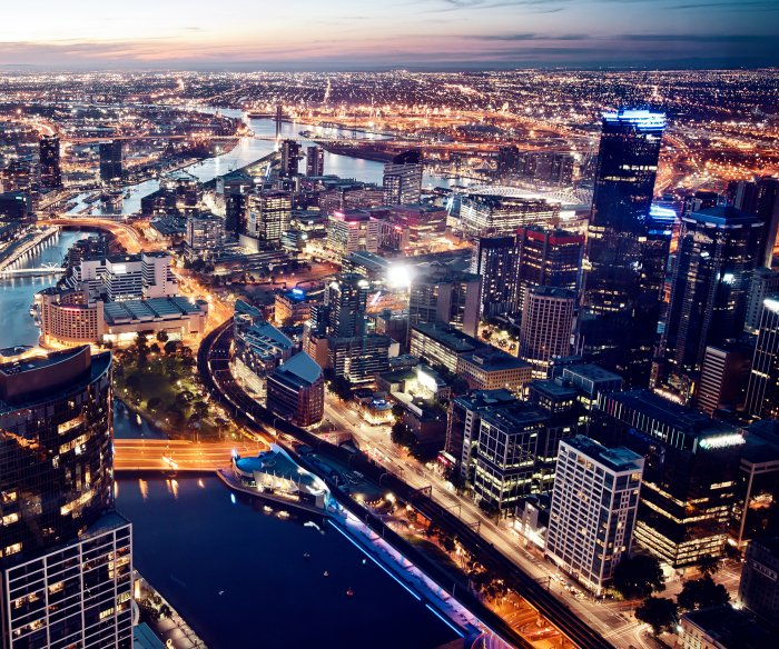 Melbourne named world's most livable city, again