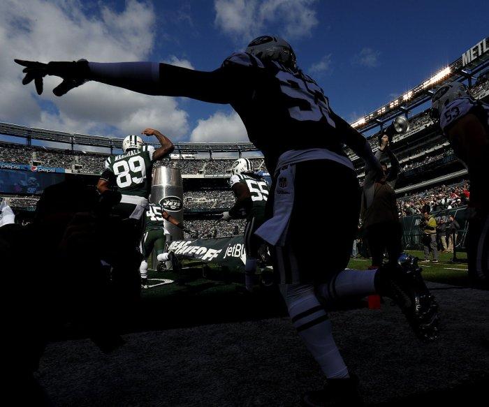 NFL: Best of Week 7