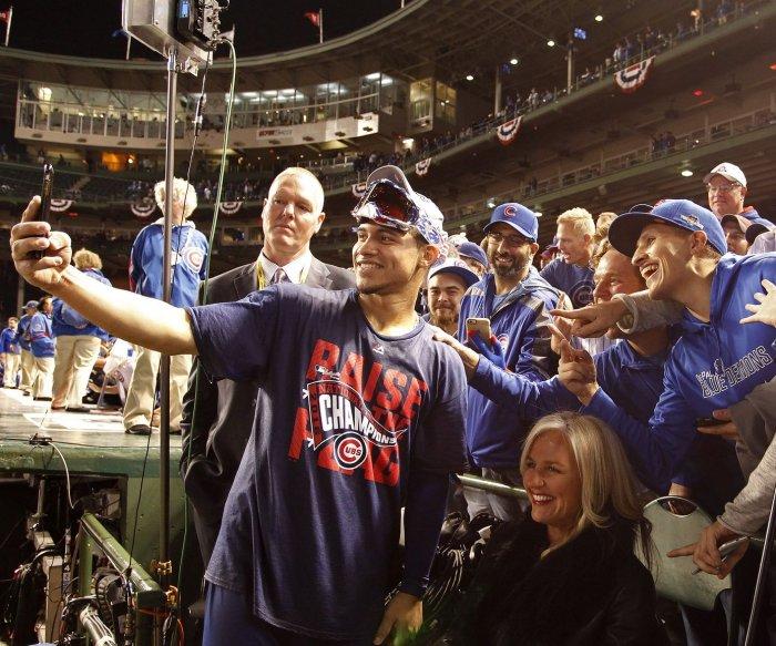MLB: Best of the 2016 postseason