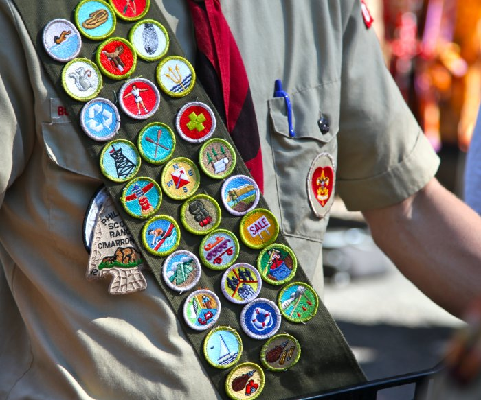 Boy Scouts file for bankruptcy to pay victims of abuse