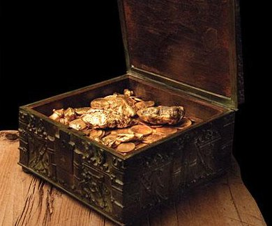 Study: Hundreds of thousands have sought hidden gold in Rockies