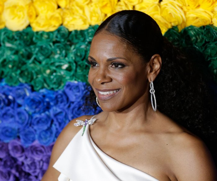 Audra McDonald turns 40: a look back