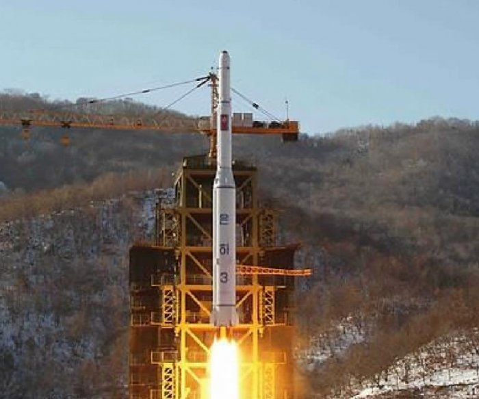 New North Korea ICBMs captured by intelligence