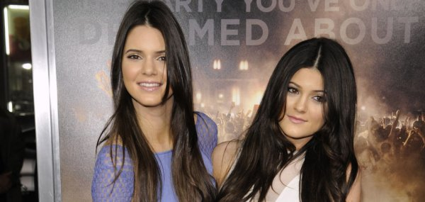 Kendall Jenner: Photos of the model through the years