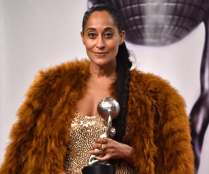 Winners, red carpet arrivals at NAACP Image Awards