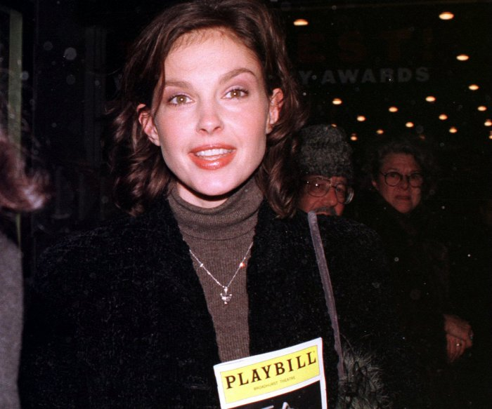 Ashley Judd turns 50: A look back