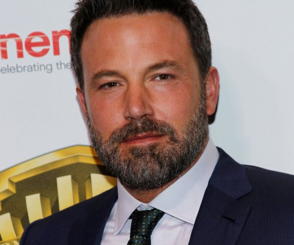 Affleck on Batman: 'I'd love to do it as long as they'll have me'