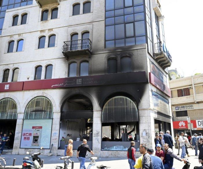 Lebanon losing status as regional education hub