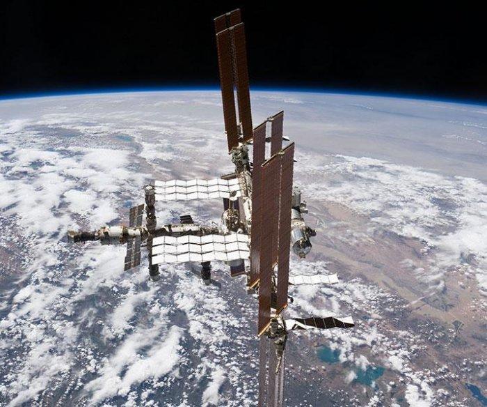 Watch live: Astronauts conduct emergency spacewalk