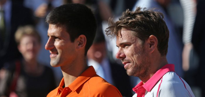 French Open 2015: Finals