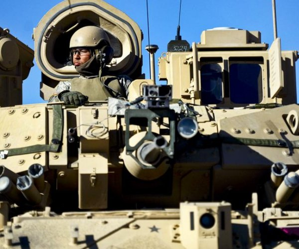 U.S. Army emphasizing mobility for next combat vehicle