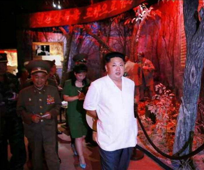 Kim Jong Un struggling against South Korea influence, analyst says