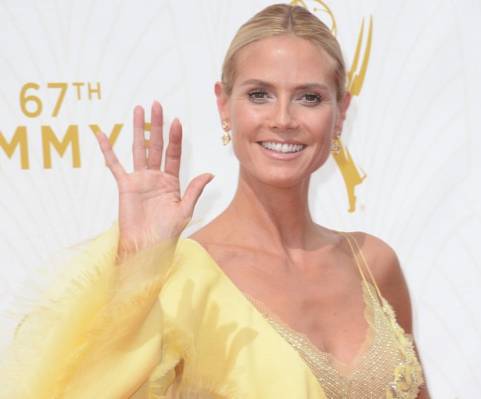 Emmys 2015: The Red Carpet