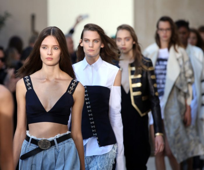 The best of Paris Fashion Week 2015