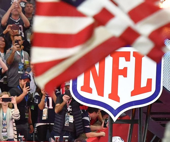 Super Bowl LV moving from Los Angeles to Tampa
