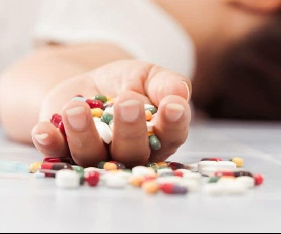 Opioid overdose crisis may have begun decades ago
