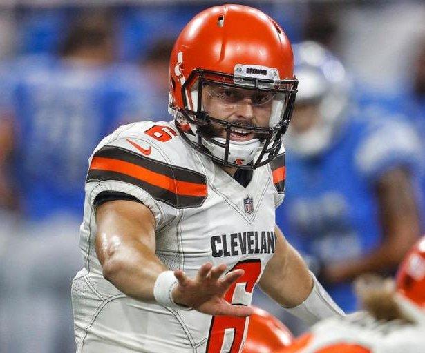 Mayfield era begins as Browns get elusive win vs. Jets