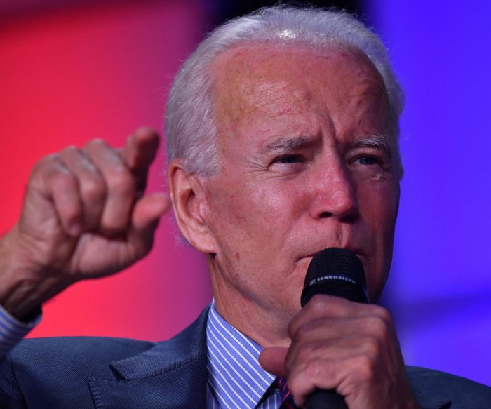 Joe Biden introduces $1.3T infrastructure plan