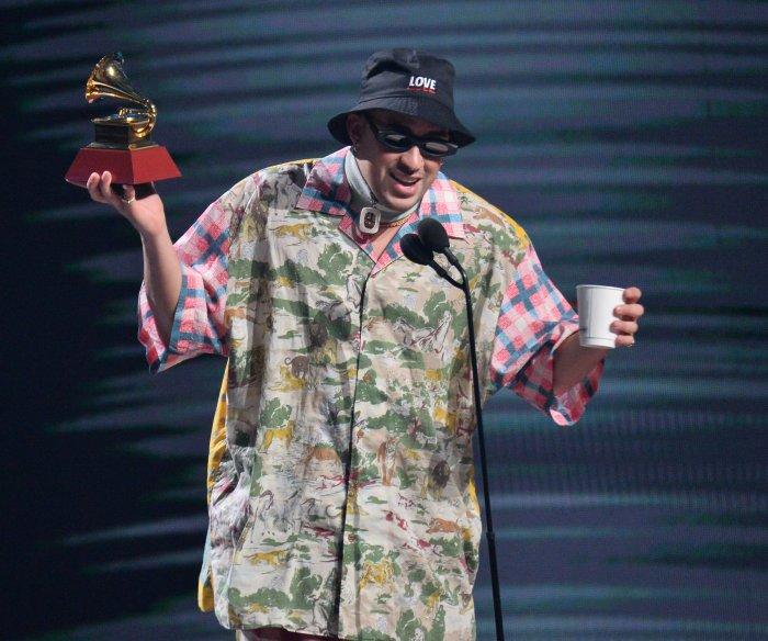 Latin Grammys 2019: Bad Bunny early winner, host Ricky Martin performs