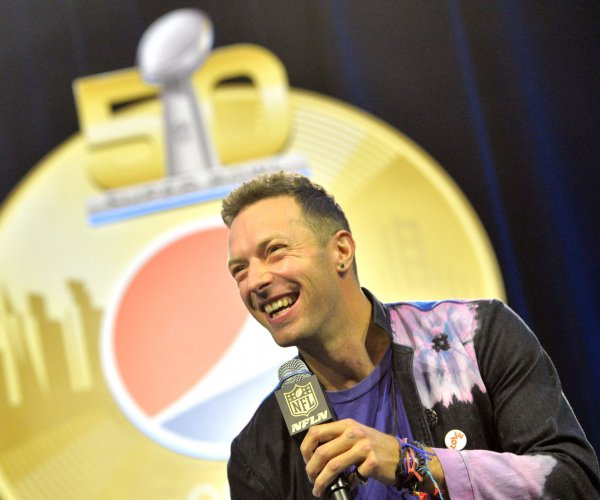 Coldplay speaks on Super Bowl 50 halftime show