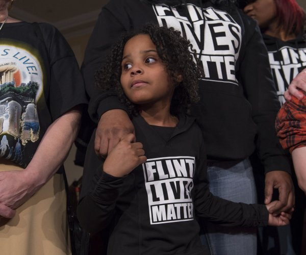 Study: Flint's contaminated water increased fetal death rates