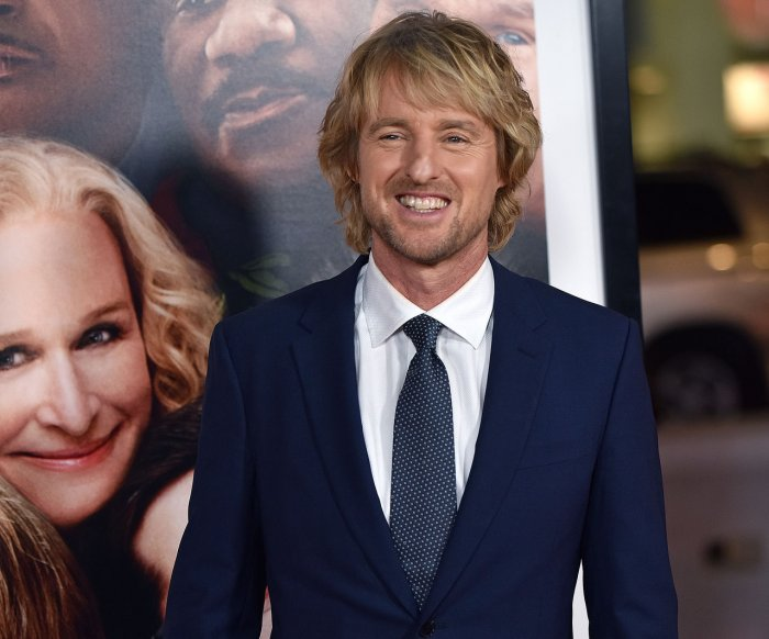 Owen Wilson, Ed Helms attend 'Father Figures' premiere in LA