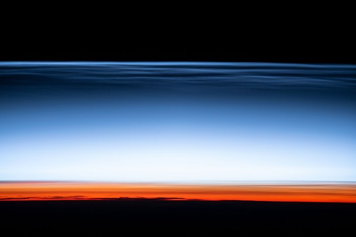 Out-of-this-world images from space