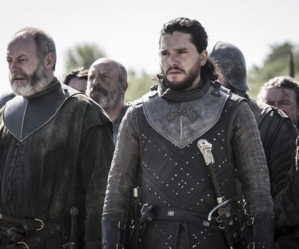 Fans brace for Sunday's epic ending of 'Game of Thrones'