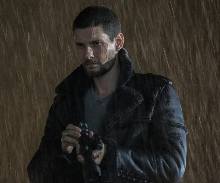 'Punisher': Ben Barnes' Jigsaw tries to piece things together