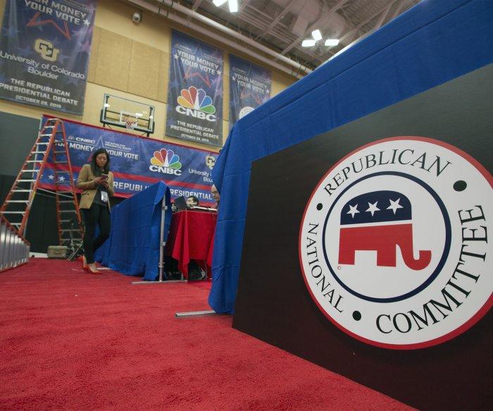 GOP strategist Steve Schmidt voting Democratic over immigration