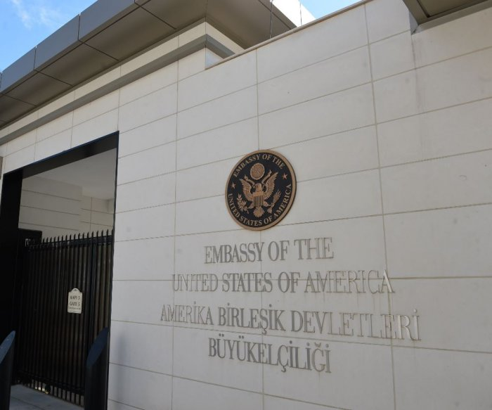 Overseas employees, get back to work: State Department