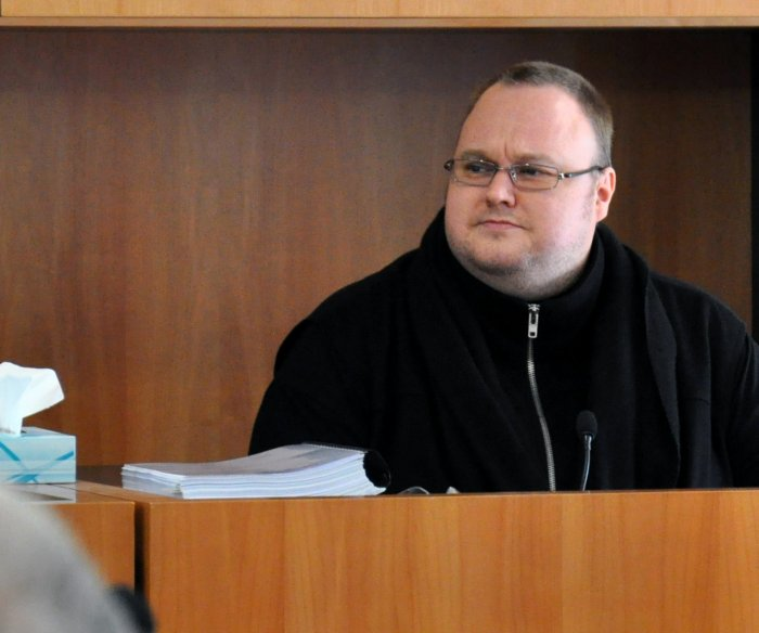 Court rules Megaupload founder Kim Dotcom can be extradited to U.S.