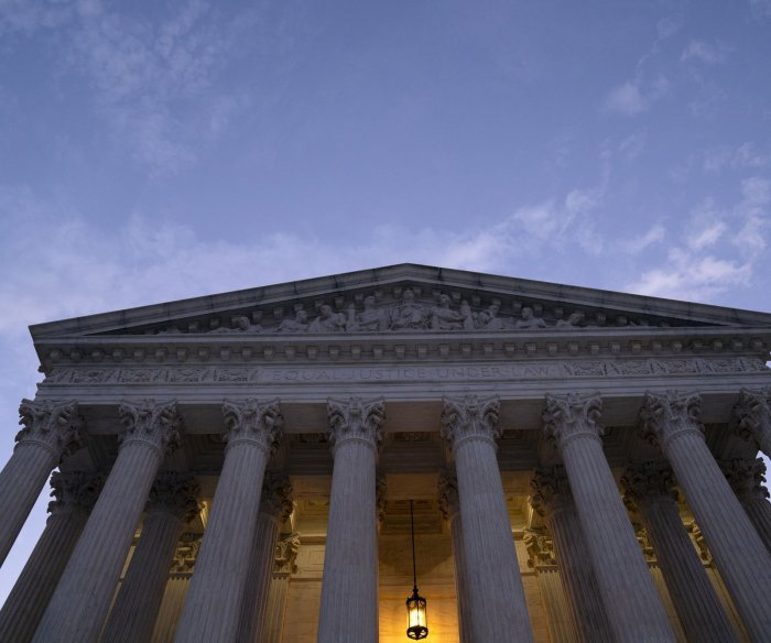 Congress needs to fix plenty of things, but not the Supreme Court