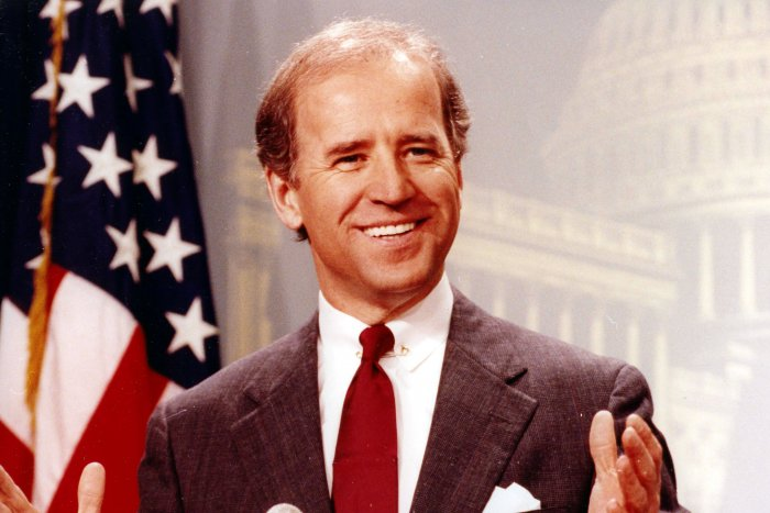 President-elect Joe Biden's 48-year career in government