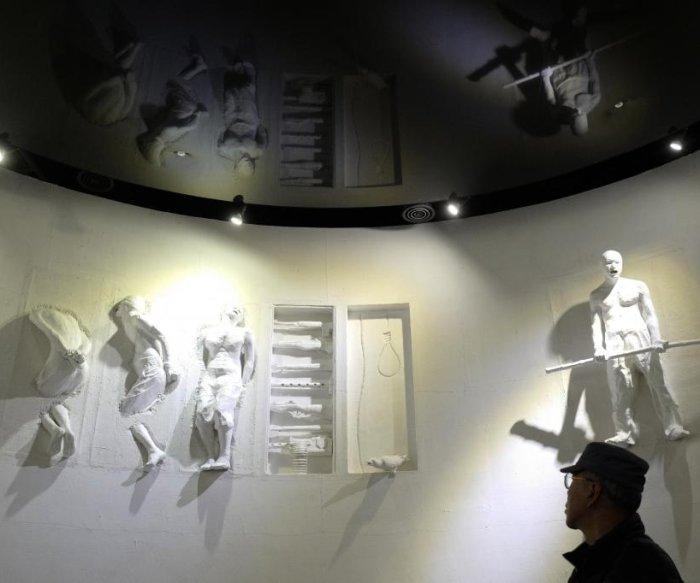South Korea Jeju Massacre haunts the memories of survivors