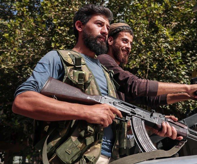 Erdogan calls for NATO help in Syria; Trump threatens sanctions