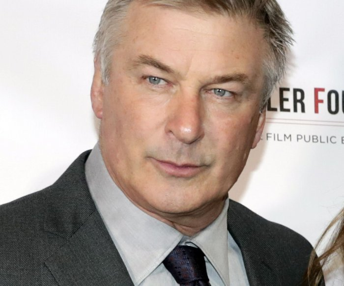 Alec Baldwin shoots two people, one fatally, with prop gun on film set