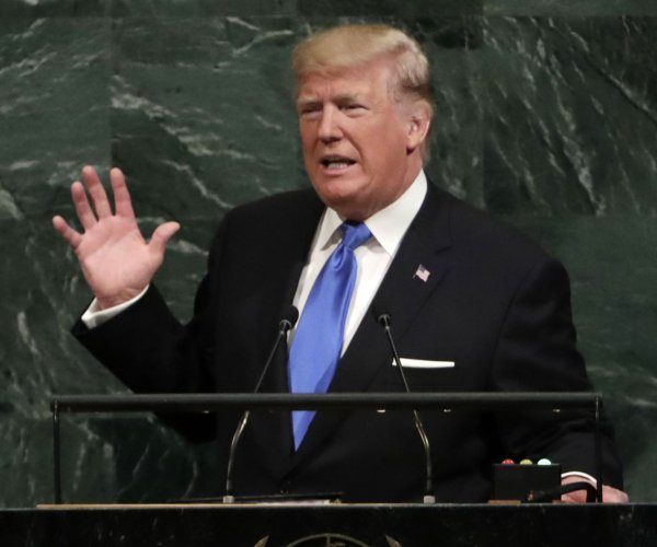 Trump at U.N.: U.S. is ready to 'destroy North Korea'