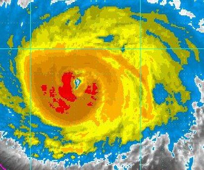 Carolina, Mid-Atlantic coasts warned to monitor Hurricane Maria