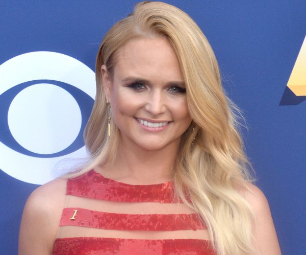 Academy of Country Music Awards red carpet arrivals