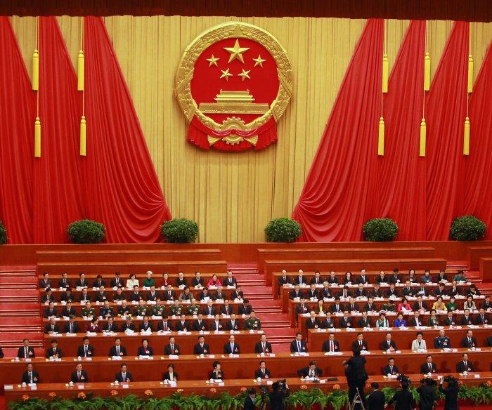 N. Korea congratulates China ahead of Communist congress