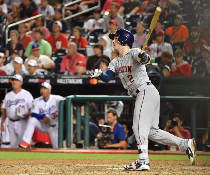 MLB All-Star Game: American League wins historic slugfest