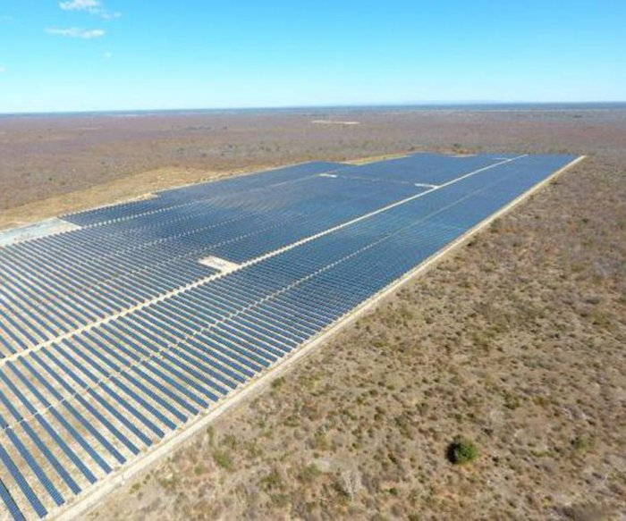 Total advances renewable energy projects in Brazil