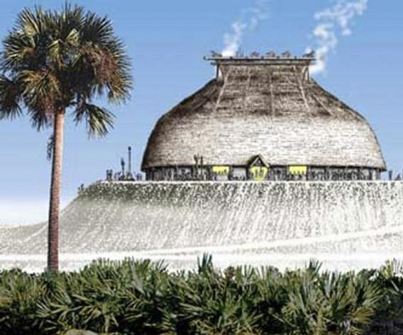 Florida's extinct Calusa tribe built sophisticated fish enclosures