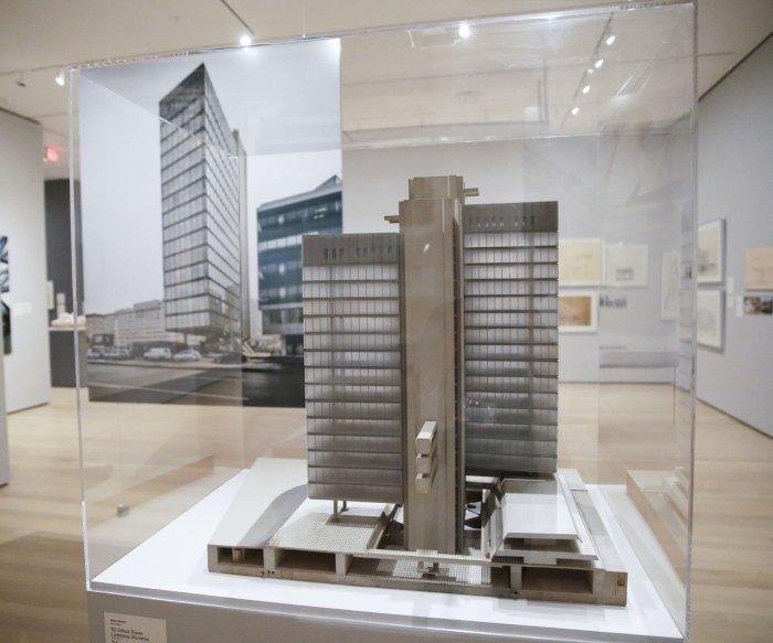 MoMA preview: 'Toward a Concrete Utopia: Architecture in Yugoslavia, 1948–1980'