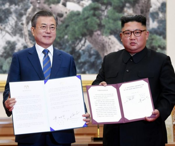 North Korea agrees at summit to shutter test site, major nuclear facility