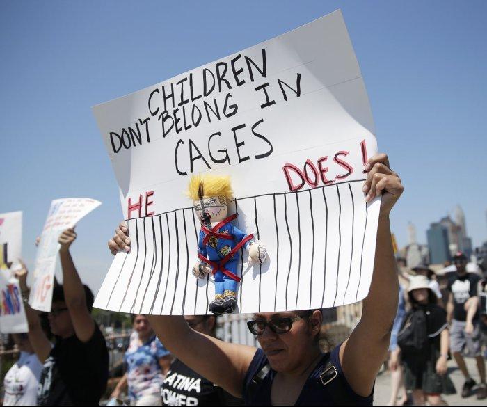 Senate investigation: 1,500 migrant children 'lost' in U.S. system