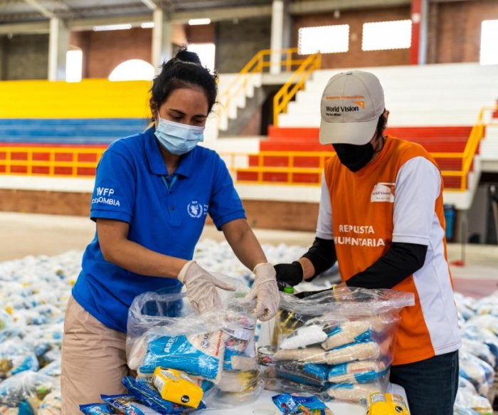 U.N. warns 14M in Latin America could go hungry due to pandemic