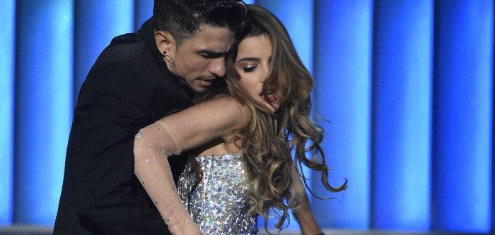 2015 Premios Tu Mundo award show