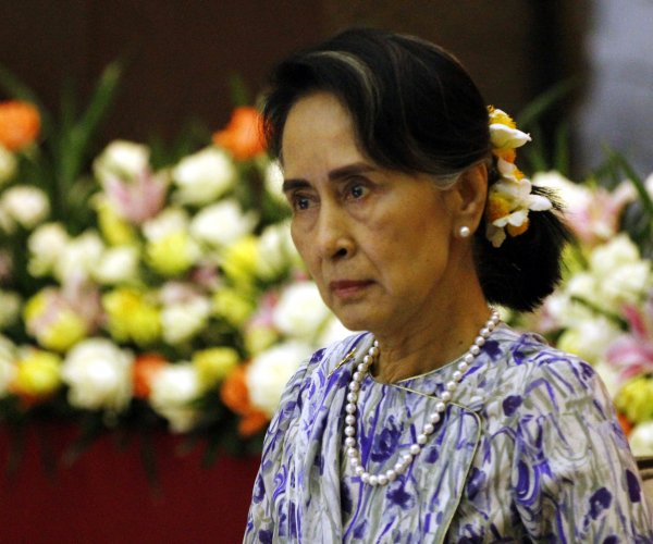 China sees Myanmar's troubles as part of a great game